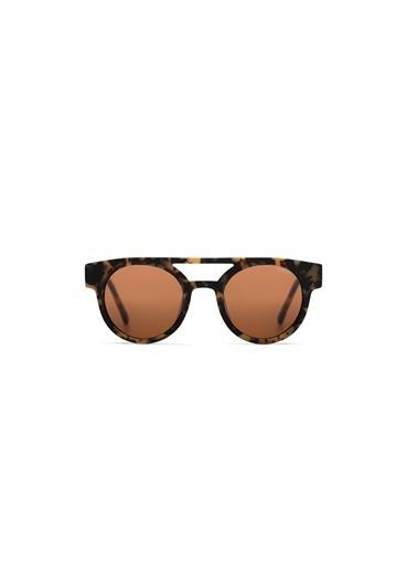Güneş Gözlüğü-Komono